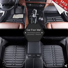 Vehemo 5pcs Driver Floor Mat Trucks Auto Carpet Universal Car Floor ... Vehemo 5pcs Black Universal Premium Foot Pad Waterproof Accsories General 4x4 Deep Design 4x4 Rubber Floor Mud Mats 2001 Dodge Ram Truck 23500 Allweather Car All Season Weathertech Digalfit Liners Free Shipping Low Price Inspirational For Trucks Picture Gallery Image Amazoncom Bdk Mt641bl Fit 4piece Metallic Custom Star West 1 Set Motor Trend All Weather Floor Mats For Trucks Vans Suvs Diy 3m Nomadstyle Page 10 Teambhp For Chevy Carviewsandreleasedatecom Toyota Camry 4pc Set Weather Tactical Mr Horsepower A37 Best