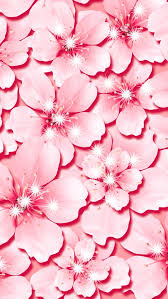 Pink flower iphone 5s wallpaper iPhone Wallpapers iPhone Themes