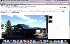 Trade Car For Truck Craigslist   Carsjp.com