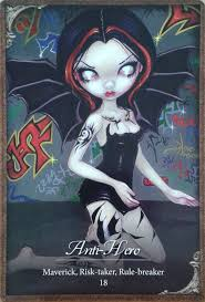 Mokey Mokey Deck 2011 by Vampire Oracle Deck Google Search Tarot Treasures Pinterest
