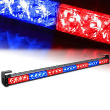 Emergency Strobe Light Bar 31