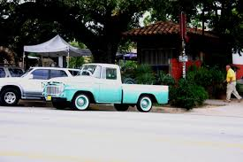 Pick-up Truck. South Congress Ave. Austin Texas. | Trucks | Pinterest