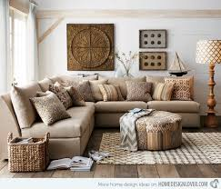 Brown Living Room Decorating Ideas by Best 25 Tan Couch Decor Ideas On Pinterest Living Room Ideas