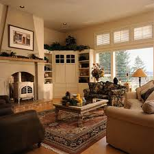 Furniture Country Style Living Fascinating Country Living Room