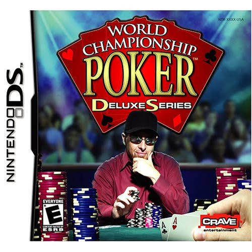 World Championship Poker Deluxe Series - Ds