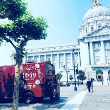 100 Sf Food Truck Stop Wezy Cuisine San Francisco S Roaming Hunger
