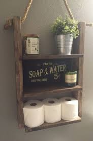rustic wood and ladder shelf d e s c r i p t i o n our