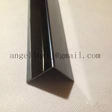 Tile Stair Nosing Trim by China Customized Service Stainless Steel L Shape Tile Corner Trim