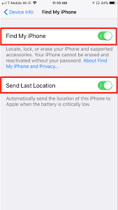 10 Tips to Make your iPhones & iPads Safer iOS 11 Update Pixel