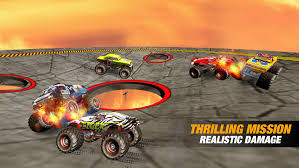 4x4 Monster Truck : Derby Destruction Simulator 2 - Free Download Of ... Monster Truck Stunt Driver Track Racing Games 3d For Android Apk Mtrl Thrill Show Franklin County Agricultural Society Free Images Structure Vehicle Drive Competion Sports Race Julians Hot Wheels Blog Mutt Jam Ace Trucks Hit The Dirt Rc Truck Stop Your Little Monster Truck Fan Can Now Create His Own Design Souffledeventcom Maximum Destruction Battle Trackset Shop Blue And Stock Photo Picture Royalty Personalized Pencil Case Flag Cone