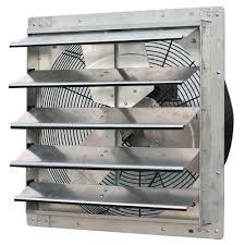 Bathroom Fan Soffit Vent Home Depot by Master Flow 1250 Cfm Power Roof Mount Attic Fan In Weatherwood