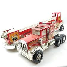 Tonka Hook & Ladder Red Fire Truck #2 Vtg Pressed Steel Metal Toy ... 6pcs Children Alloy Simulation Cars Mini Fire Engines Metal Vehicles Diecast Metal Fire Engine 6 In 1 End 5172018 415 Pm Small Tonka Toys With Lights And Sounds Youtube Reviews Of Buycoins Car Truck Pull Back Toy 12 Piece Set Buy Sell Cheapest Qimiao Best Quality Product Deals Mrfroger Ladder Engine Modle Alloy Car Model Refined Metal Sheriff Detectives Red Diecast Story Kids Pixar 2 Firetruck Silver Chrome 148 Green Toys Dump Made Safe In The Usa Kdw 150 Water For My 50 Year Old Vintage Toy Truck 1875 Pclick