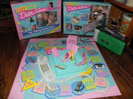 Board Games From The 1980s