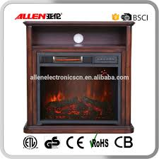 Decor Flame Infrared Electric Stove by Large Electric Fireplace Large Electric Fireplace Suppliers And