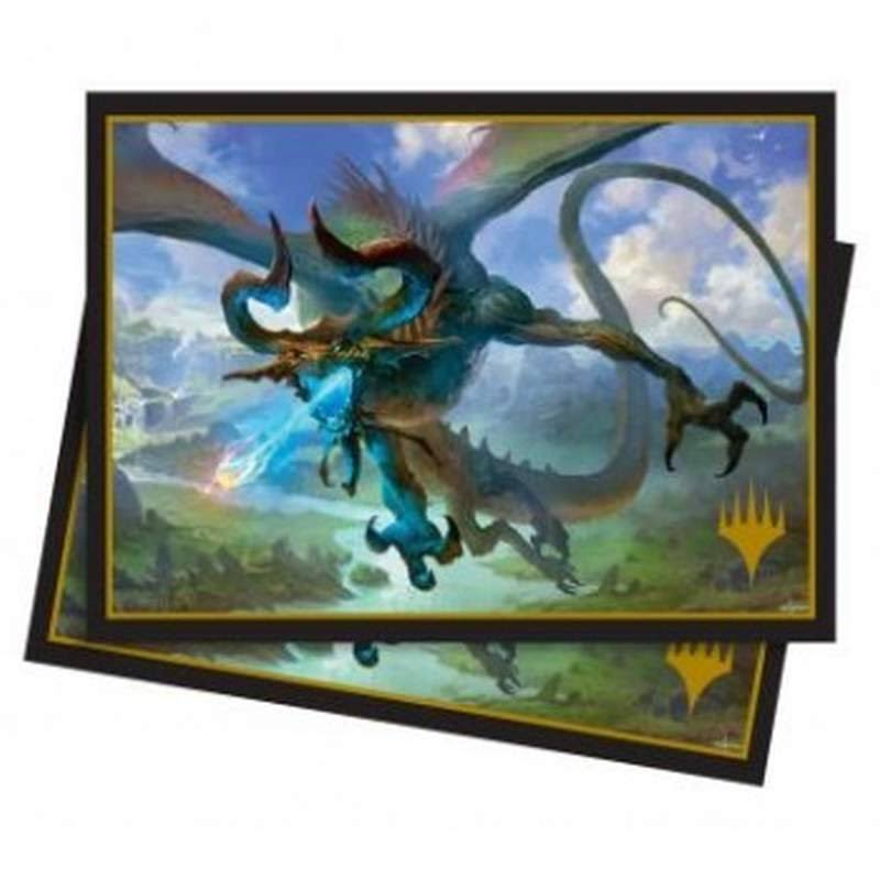 Ultra Pro Magic The Gathering Deck Protector - Elder Dragon