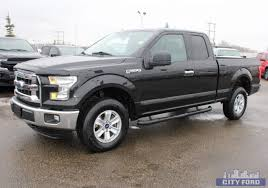 Used 2015 Ford F-150 4x4 SuperCab 145