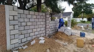 100 Brick Walls In Homes Helderberg Leocrete