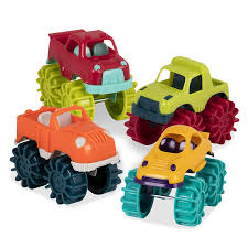 Battat Mini Monster Trucks – Set Of 6 Mini Trucks For Toddlers In ... New Bright 124 Mopar Jeep Radiocontrolled Mini Monster Truck At 4 Year Old Kid Driving The Fun Outdoor Extreme Dream Trucks Wiki Fandom Powered By Wikia Kyosho Miniz Ex Mad Force Readyset Trying Out Youtube Shriners Photo Page Everysckphoto Jual Wltoys P929 128 24g Electric 4wd Rc Car Carter Brothers For Sale Part 2 And Little Landies Coming To The Wheels Festival Hape Mighty E5507 Grow Childrens Boutique Ltd 12 Pack Boley Cporation