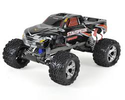 Stampede 1/10 RTR Monster Truck (Black) By Traxxas [TRA36054-1-BLK ... Review Proline Promt Monster Truck Big Squid Rc Car And Traxxas Stampede Xl5 2wd Lee Martin Racing Lmrrccom Amazoncom 360641 110 Skully Rtr Tq 24 Ghz Vehicle Front Bastion Bumper By Tbone Pink Brushed W Model Readytorun With Id 4x4 Vxl Brushless Rc Truck In Notting Hill Wbattery Charger Ripit Trucks Fancing 4x4 24ghz 670541 Extreme Hobbies Black Tra360541blk Bodied We Just Gave Away Action
