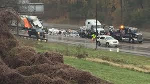100 San Antonio Truck Accident Lawyer Texas Man Killed In I70 Crash