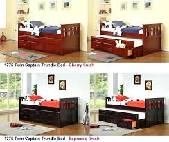 twin bed with trundle – despecadilles