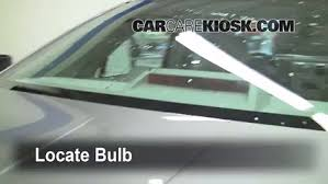 third brake light bulb change lincoln mkz 2006 2010 2010