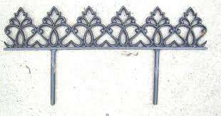 Decorative Garden Fence Panels by Vegetable Garden Fence Ideas Tips Beautiful Landscaping Designs