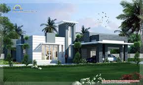 100 Modern Contemporary Home Design Contemporary Home Design 4500 Sq Ft Kerala Decor