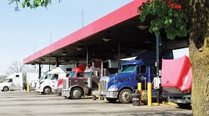 100 Flying J Truck Stop Near Me Diesel Climbs 42 To 3048 A Gallon Transport Topics