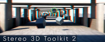 Stereo 3D Toolkit 2 aescripts