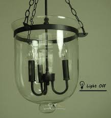 Hanging Chain Lamps Ikea by Modern 3pcs E14 Candle Ceiling Lamp Pendant Light Fixture Clear