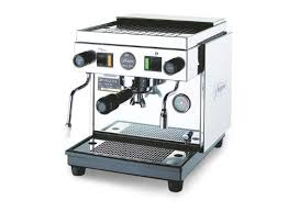 Amazon Pasquini Livia 90 Semiautomatic Commercial Espresso Cappuccino Machine Semi Automatic Pump Machines Kitchen Dining