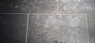 clean your newly installed tiles groomed home