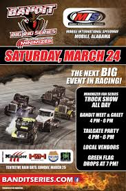 Tickets For Bandit Big Rig Series - Mobile, AL In Irvington From ... Truck Camping Magazine Best Image Kusaboshicom Biggest Show Of Europe At Le Mans Race Track Hd Photo Galleries Minimizer Bandit Big Rig Series Returns To South Carolina Truck Racing Season Finale Set For Saturday Mud Archives Page 2 Of 10 Legendaryspeed Amazoncom Racing Pro Appstore Android Pin By James Cox On Custom Trucks Pinterest And Cars Big Is A Form Wikipedia Taking Rigs Shorttrack Speed Sport The Oval Heat 3 June 2009 Calgary Ab