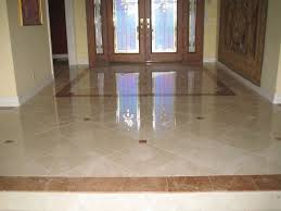 tile floor borders gallery supreme marble floors entry with border