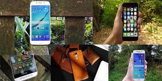 5 best smartphones 2015 you can today Webjazba