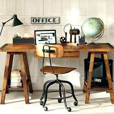 Rustic Industrial Desk Office Furniture Chairs Chair Classy Designs In