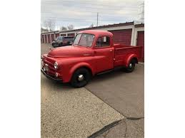 1951 Dodge 1/2-Ton Pickup For Sale | ClassicCars.com | CC-1176431 1951 Dodge Pickup For Sale Classiccarscom Cc1171992 Truck Indoor Car Covers Formfit Weathertech Original Fargo Styleside With Original Wood Diesel Jobrated Tractor B3 Data Book 34 Ton For Autabuycom 1952 Flathead Six Four Speed Youtube 5 Window Pilothouse Perfect Ratstreet Rod Project Mel Wades M37 Power Wagon Drivgline