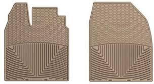 Kraco Floor Mats Canada by Weathertech Floor Mats Rubber Tan Flat Floor Mat Weathertech All