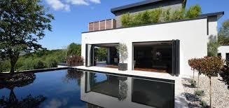 100 Home Design Contemporary Aluminium Used In Husk Architectural