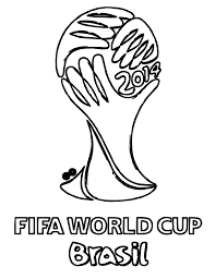 Soccer Coloring Pages 14