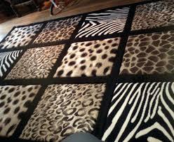 animal print rugs australia – ride