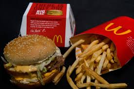 Mcdonalds Small Pumpkin Spice Latte Calories by Creator Of Mcdonald U0027s Big Mac Dies At 98 Cbs Los Angeles