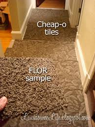 a story about carpet tiles and a 200 savings lansdowne