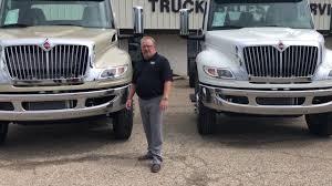 100 Canton Truck Sales Services Eastern Ohio Fullservice