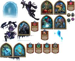 Paladin Hearthstone Deck Lich King by Arthas Is Your Lich King Knights Of The Frozen Throne Missions