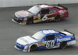 100 Nationwide Truck Series Edwards Wins Race At MIS Toledo Blade