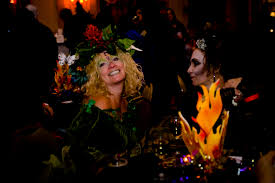 Salem Massachusetts Halloween Events by Salem Haunted Happenings October 2012
