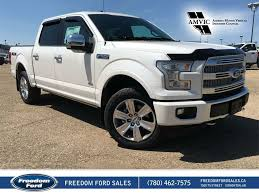 New 2017 Ford F-150 Platinum 4 Door Pickup In Edmonton #17LT7180 ... 2012 Ford F150 Lariat 4x4 Ecoboost Buildup And Arrival Motor Trend New 2017 Lowered Supercrew 145 4 Door Pickup In Super Duty F250 Srw Edmton Ab Truck Built Tough Fordcom 2018 Xlt West Auctions Auction 2006 Wheel Drive Lloydminster 18t076 2004 Leather 4x4 150 Truck Supercrew Door Palmetto F350 Limited 17lt0509 2016 65 Box 4door Rwd