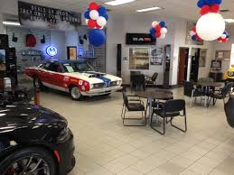 New Orleans LA Car Dealership | Premier Chrysler Dodge Jeep RAM ...
